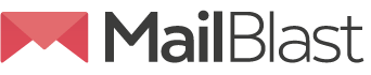 MailBlast Email Marketing Logo